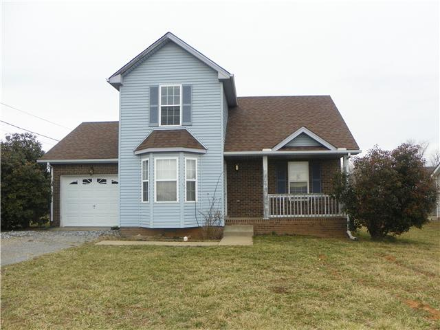 2417 Mccalls Way, Clarksville, TN 37042