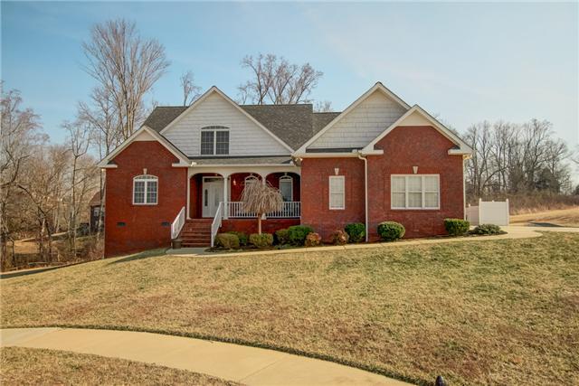 910 Dixie Ln, Pleasant View, TN 37146