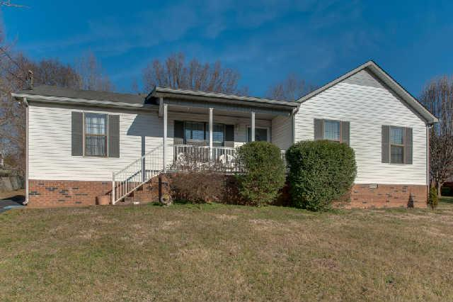 207 Kimberly Dr, Columbia, TN 38401