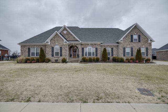 Real Estate for Sale, ListingId: 32212701, Murfreesboro,TN37129