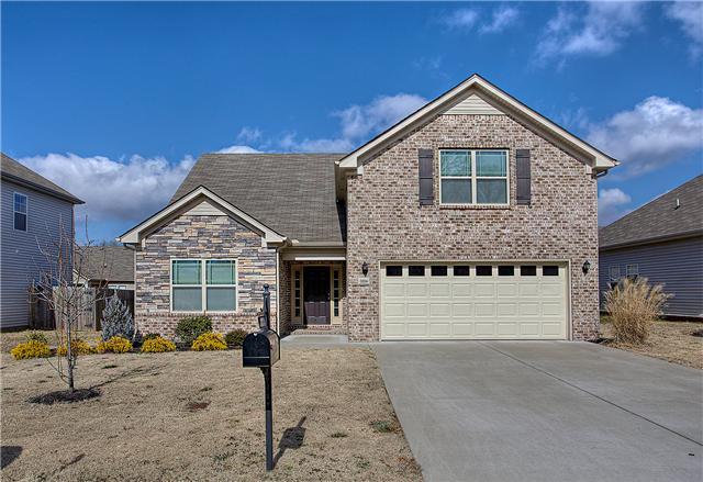 3334 Cotswold Ln, Murfreesboro, TN 37128