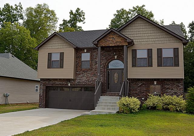 Rental Homes for Rent, ListingId:32224524, location: 1728 Apache Way Clarksville 37042