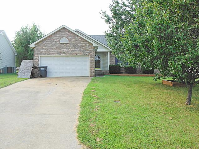 Rental Homes for Rent, ListingId:32224525, location: 2672 Derby Drive Clarksville 37040