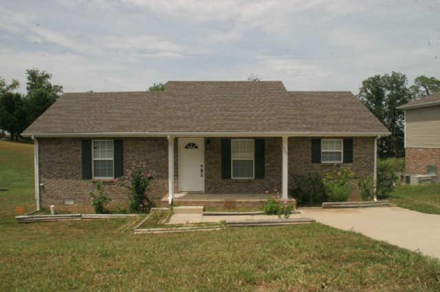 967 Russet Dr, Clarksville, TN 37040