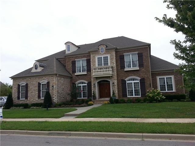 Rental Homes for Rent, ListingId:32215648, location: 1112 Kirkwood Drive Franklin 37067