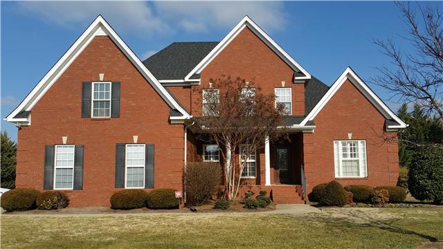 2172 Alexander Blvd, Murfreesboro, TN 37130