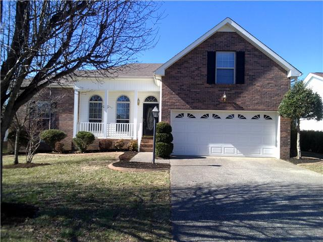 Rental Homes for Rent, ListingId:32217980, location: 368 Huntington Dr Gallatin 37066