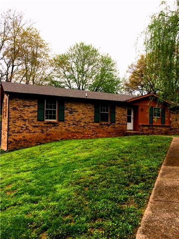 439 Victory Rd, Clarksville, TN 37042