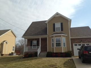 Rental Homes for Rent, ListingId:32410837, location: 3419 Queensbury Rd Clarksville 37042