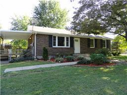 Rental Homes for Rent, ListingId:31793597, location: 800 Pollard Road Clarksville 37042