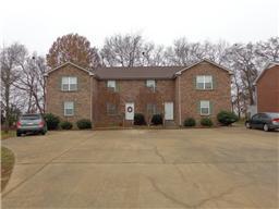 Rental Homes for Rent, ListingId:32225120, location: 3826C Jockey Dr Clarksville 37042
