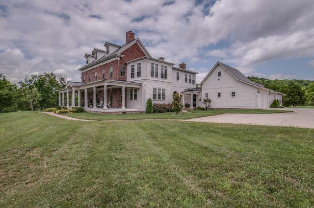 Real Estate for Sale, ListingId: 32225805, Thompsons Station,TN37179