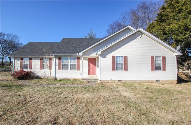 Rental Homes for Rent, ListingId:32212705, location: 3442 Shelbyville Hwy Murfreesboro 37127