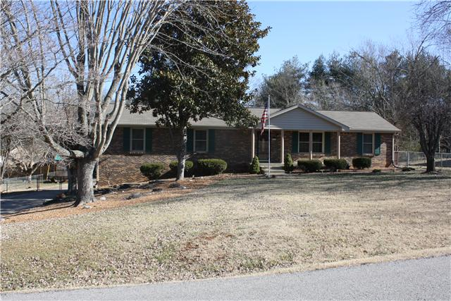 207 Chip N Dale Dr, Clarksville, TN 37043