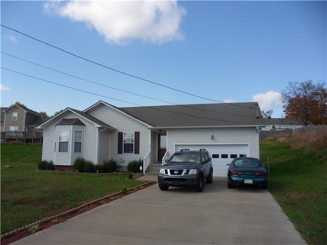 Rental Homes for Rent, ListingId:32211207, location: 105 Kerrington Oak Grove 42262