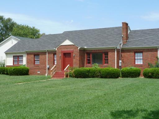 1419 Bradyville Pike, Murfreesboro, TN 37130