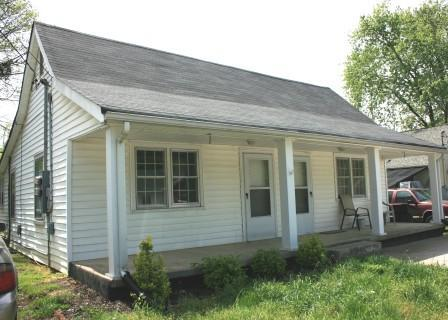 Rental Homes for Rent, ListingId:32226616, location: 114A E. Lokey Ave Murfreesboro 37130