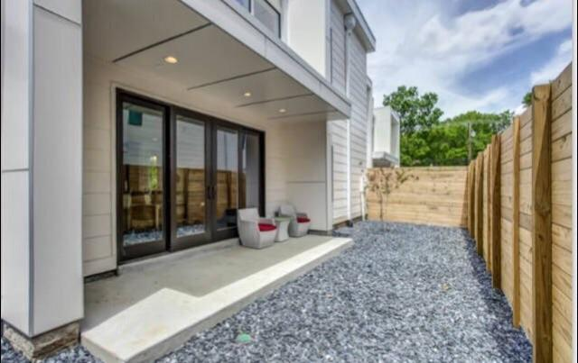 Rental Homes for Rent, ListingId:32210245, location: 1413B Hawkins Nashville 37203