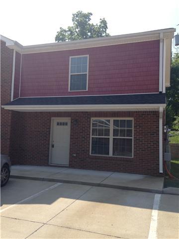 Rental Homes for Rent, ListingId:32222718, location: 1443 Golf Club Lane Apt 7 Clarksville 37040