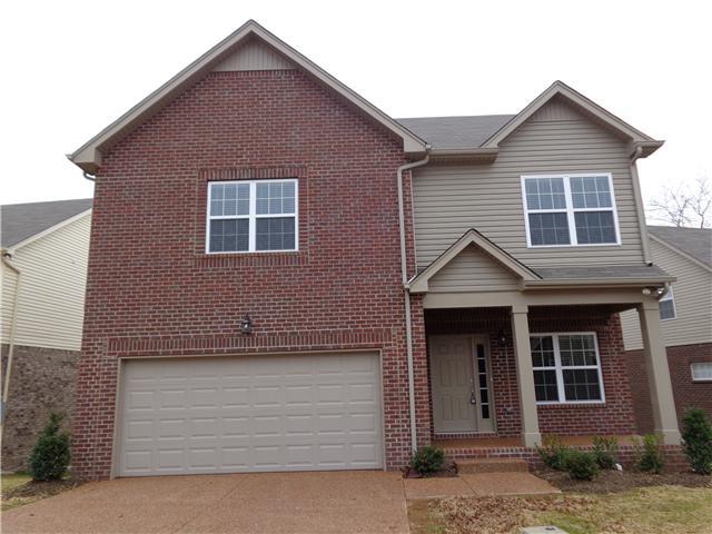 Rental Homes for Rent, ListingId:32216862, location: 3072 Bluffhollow Gap Antioch 37013