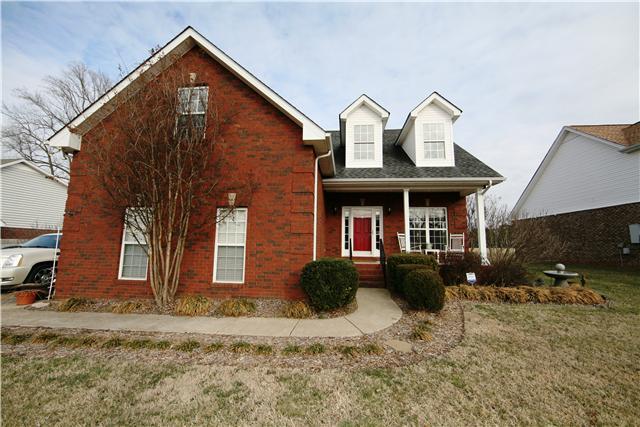 Real Estate for Sale, ListingId: 32220199, Murfreesboro,TN37127