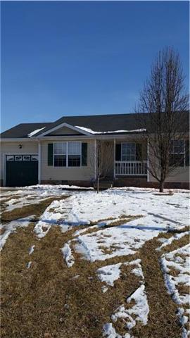 Rental Homes for Rent, ListingId:32163499, location: 1015 Bush Avenue Oak Grove 42262