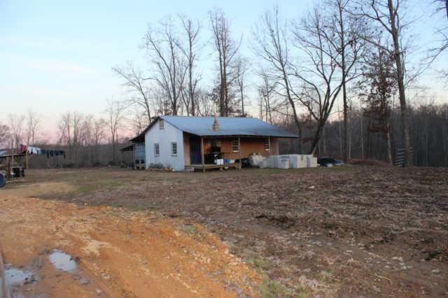 1466 Womble Ridge Rd, Ethridge, TN 38456