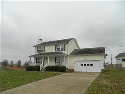 880 Gordon Pl, Clarksville, TN 37042