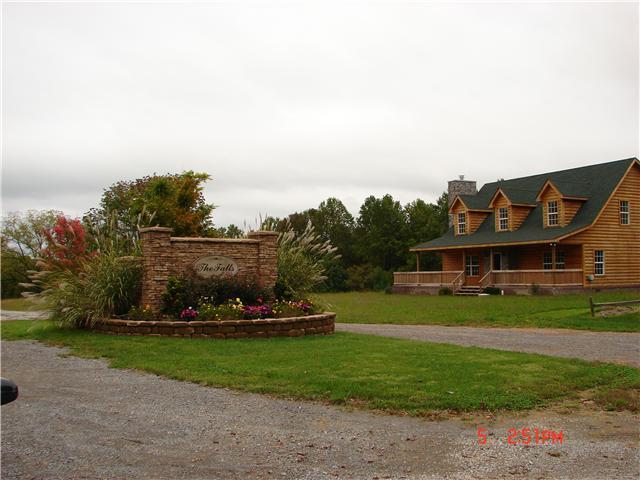 Real Estate for Sale, ListingId: 32219187, Smithville,TN37166