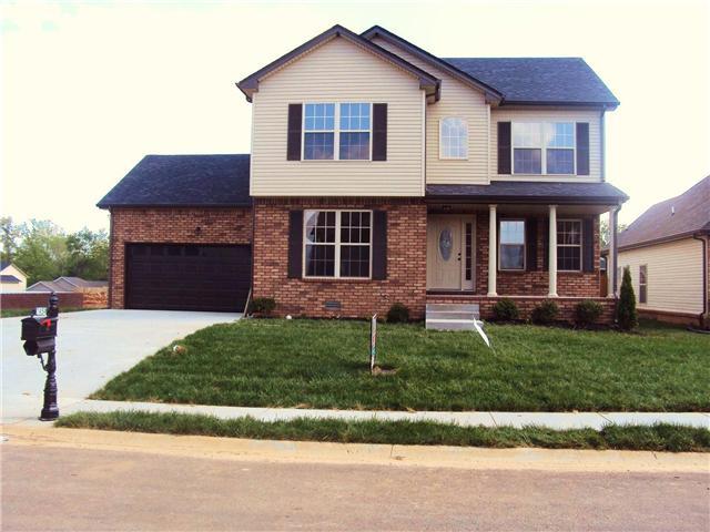 Rental Homes for Rent, ListingId:32227358, location: 1454 Cobra Lane Clarksville 37042