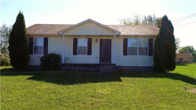 Rental Homes for Rent, ListingId:32227361, location: 926 Van Buren Avenue Oak Grove 42262