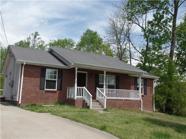 Rental Homes for Rent, ListingId:32227362, location: 627 Woodhaven Drive Clarksville 37042