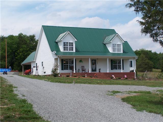 155 Twin Springs Rd, Petersburg, TN 37144