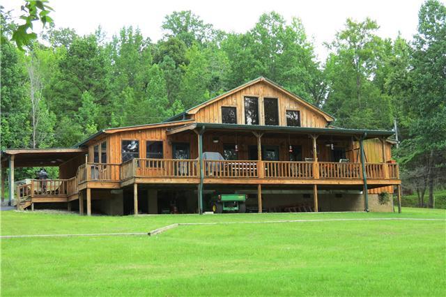 Real Estate for Sale, ListingId: 32220793, Parsons,TN38363
