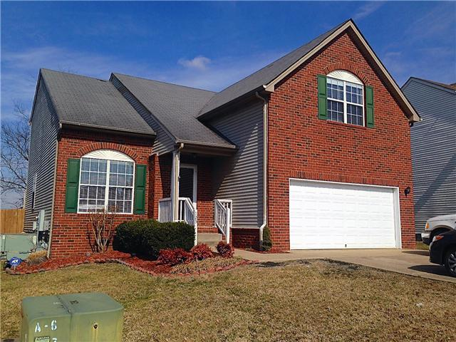 Rental Homes for Rent, ListingId:32164107, location: 123 Sumner Meadows Lane Hendersonville 37075