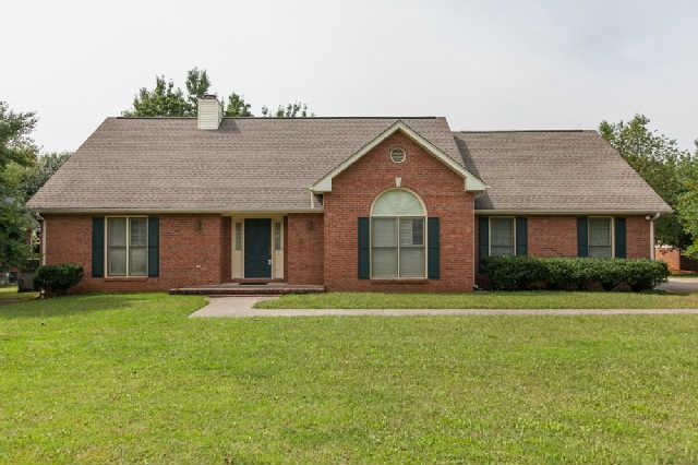 3115 Turret Way, Murfreesboro, TN 37129