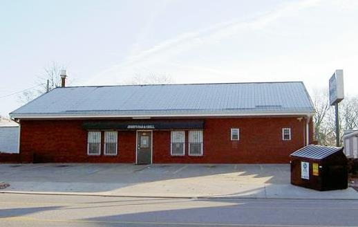 605 Cumberland Dr, Clarksville, TN 37040