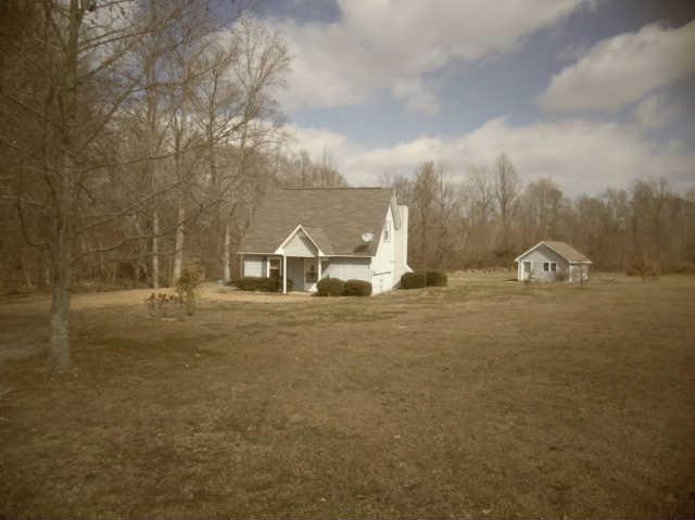527 Oliver Smith Rd, Flintville, TN 37335