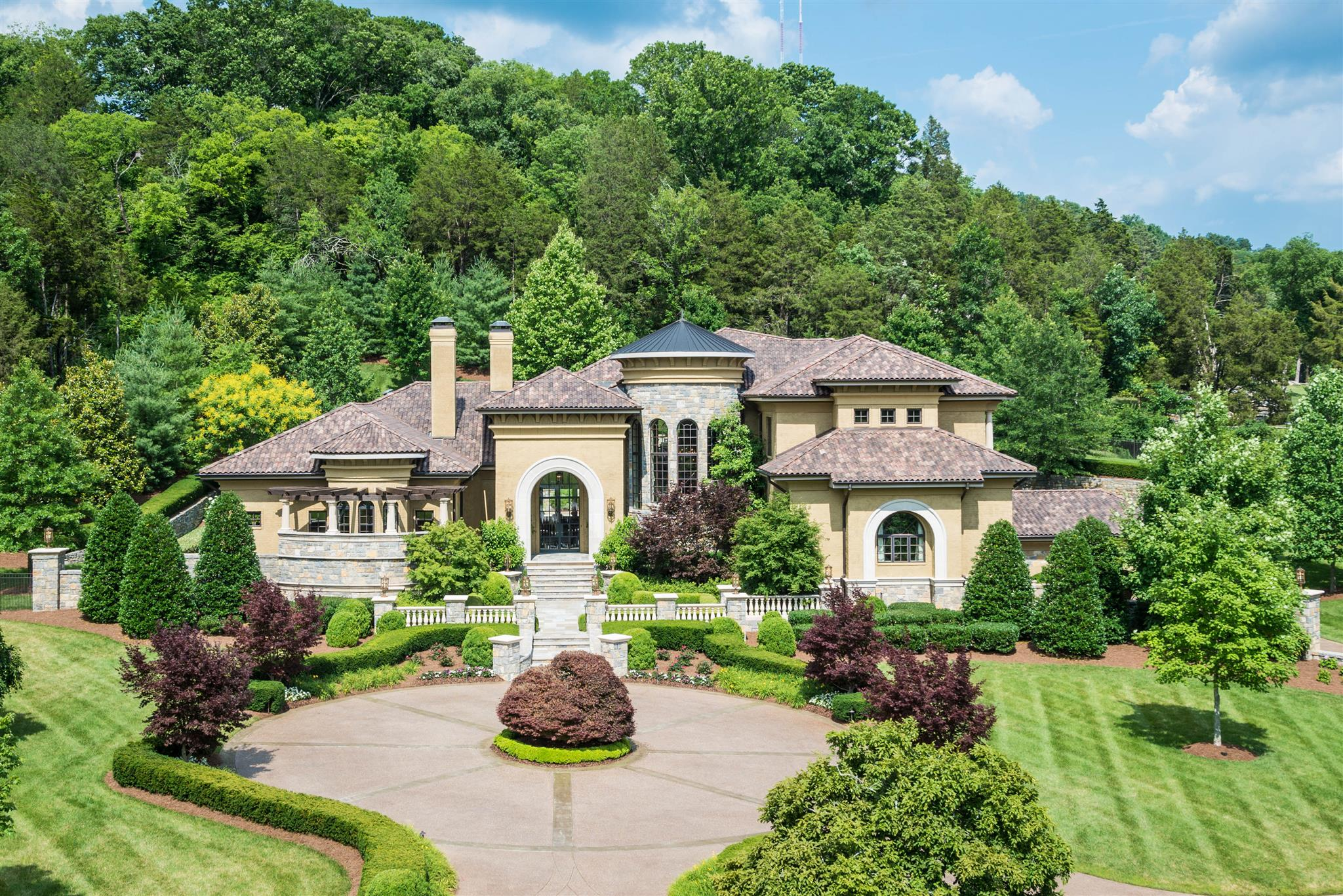 2.01 acres Brentwood, TN