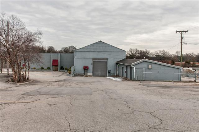 3.16 acres Nashville, TN