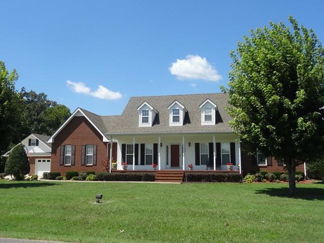 Real Estate for Sale, ListingId: 32164113, McMinnville,TN37110