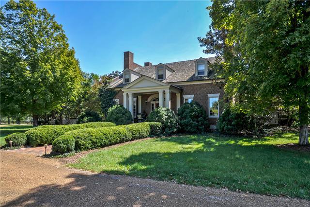 Real Estate for Sale, ListingId: 32215811, Thompsons Station,TN37179