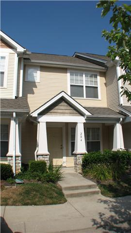Rental Homes for Rent, ListingId:32225667, location: 3535 Bell Road Nashville 37214