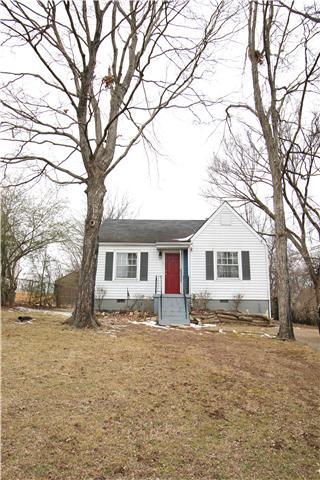 Rental Homes for Rent, ListingId:32225531, location: 1003 Granada Nashville 37207
