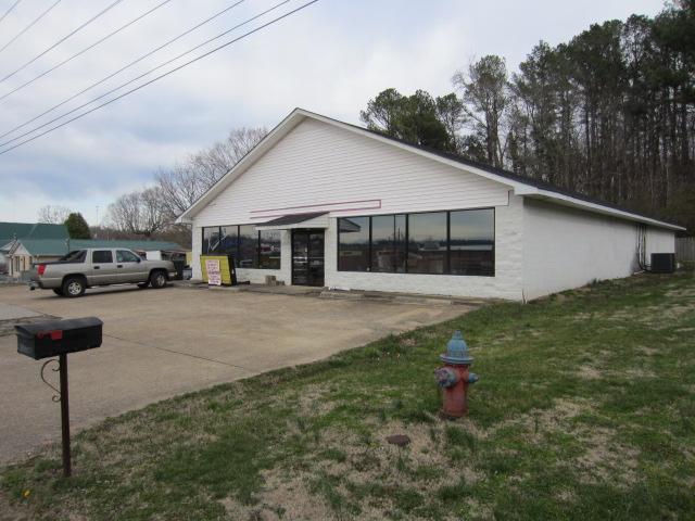 117 S Clydeton Rd, Waverly, TN 37185