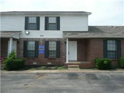 Rental Homes for Rent, ListingId:32539517, location: 820C Golfview Place Clarksville 37043