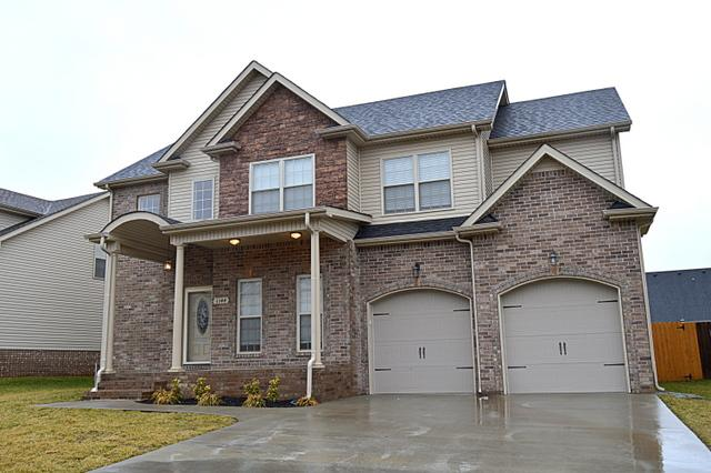 Rental Homes for Rent, ListingId:32224529, location: 1144 Chinook Circle Clarksville 37042