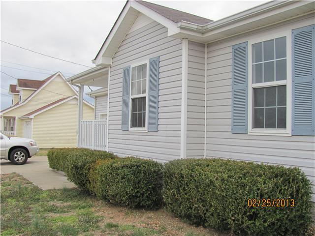 Rental Homes for Rent, ListingId:32214564, location: 697 Artic Avenue Oak Grove 42262