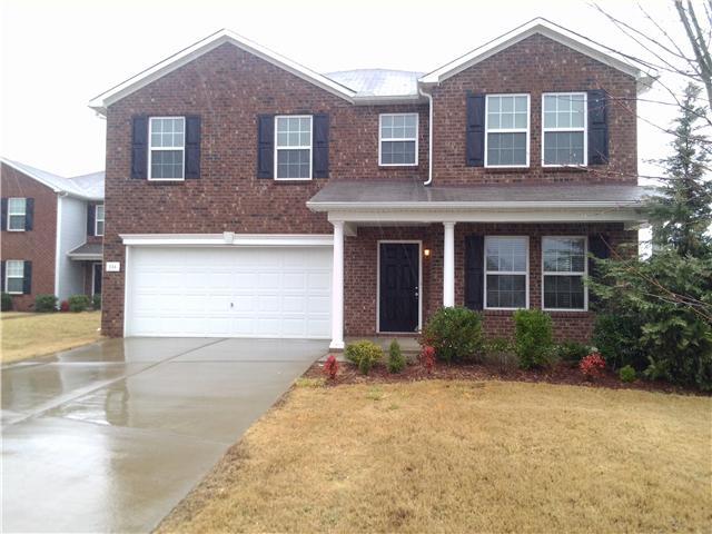 Rental Homes for Rent, ListingId:32218010, location: 336 Campfire Dr Murfreesboro 37129