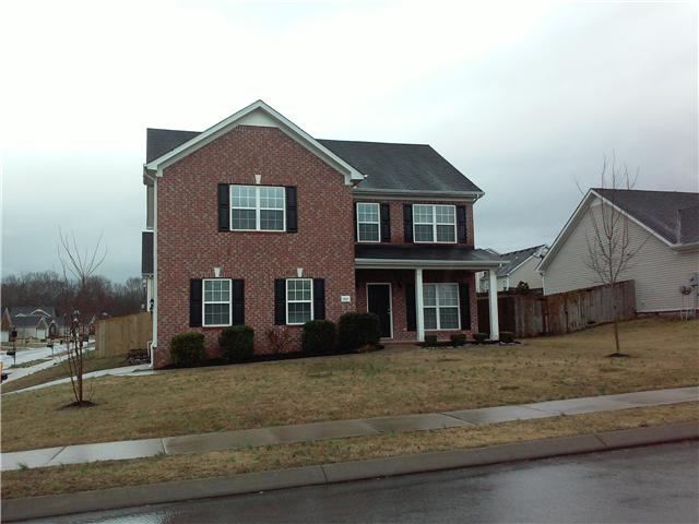 Rental Homes for Rent, ListingId:32218011, location: 2067 Red Jacket Trace Spring Hill 37174